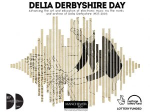 Delia Derbyshire 80th Birthday Electronic Music Project A Review